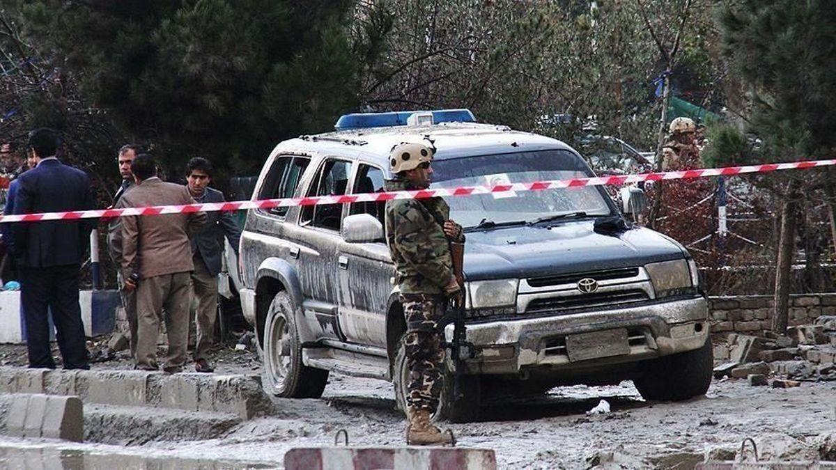 افزایش تلفات غیرنظامیان در افغانستان بعد از مذاکرات صلح