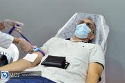فعالیت مراکز اهدای خون سراسر کشور در تعطیلات آخر هفته