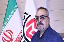 رئیس اتحادیه ناشران و کتابفروشان تهران به ایوب دهقانکار تبریک گفت