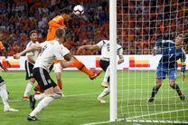 ساعت بازی آلمان و هلند مشخص شد