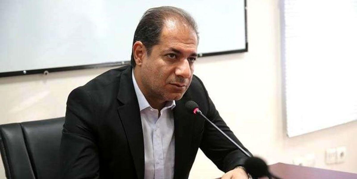 افتتاح پارک دانایی تا یک ماه آینده در البرز