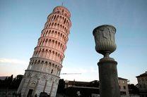 بازگشایی برج پیزا پس از سه ماه تعطیلی به دلیل کرونا