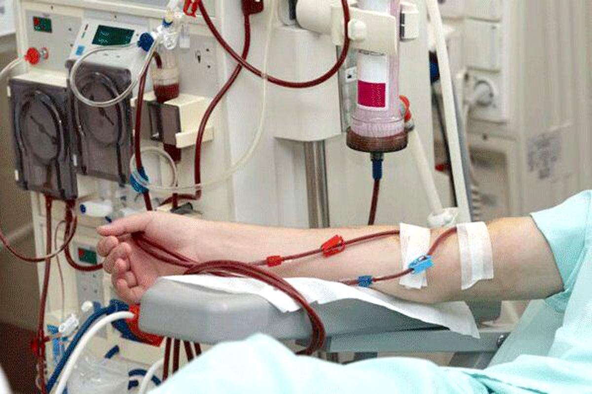 داروهای بیماران پیوند اعضا پشت سد گمرک