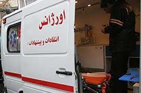 اورژانس امسال 12 منطقه کرمانشاه را تحت پوشش قرار می دهد