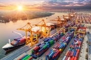 رشد ۲۵۵ درصدی صادرات از بنادر غرب به کشورهای حاشیه خلیح فارس