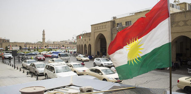 آمریکا و سازمان ملل میانجیگری بین بغداد و اربیل را پیشنهاد دادند