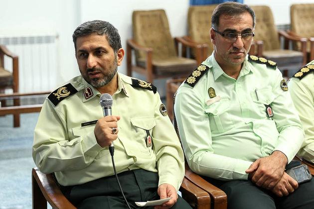 ۶۰۰۰ نفر تأمین امنیت انتخابات در قزوین را بر عهدهدارند