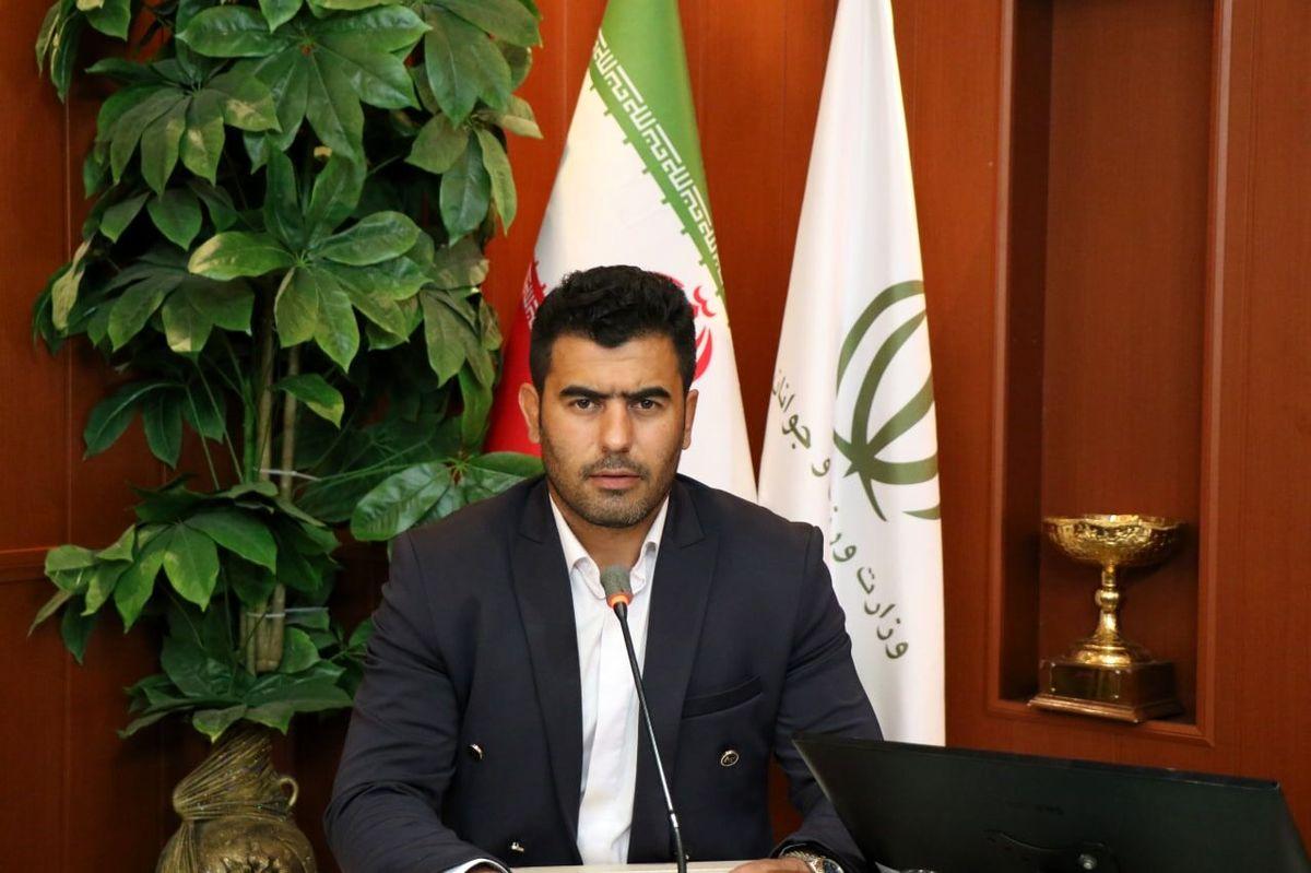 رئیس جدید هیات کبدی آذربایجان شرقی منصوب شد