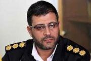 ضبط گواهینامه رانندگی 92 راننده حادثه سازدر اصفهان