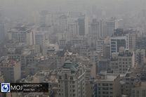 مهمترین عوامل آلودگی هوای تهران