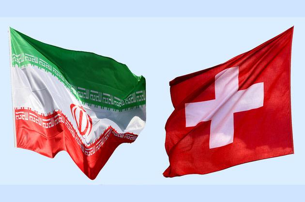 ارمنستان میتواند خاستگاه توسعه روابط اقتصادی ایران و سوئیس باشد