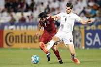 سایت فیفا: ایران به جام جهانی نزدیک شد