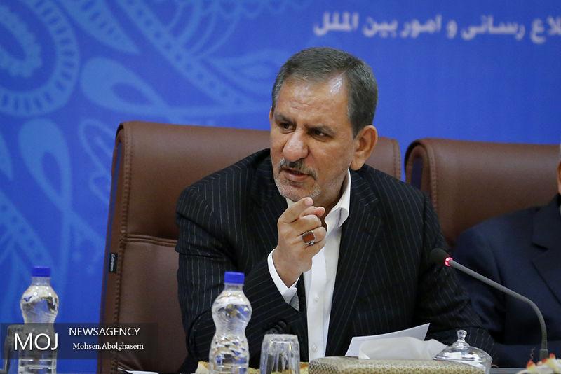 هیچ گره باز نشدنی پیش روی پیشرفت ایران وجود نخواهد داشت