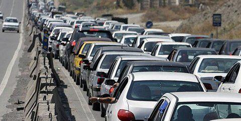 آخرین وضعیت جوی و ترافیکی جاده های کشور در ۶ آذر ۹۸