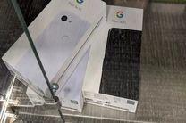 مشخصات گوشیهای جدید گوگل لو رفت