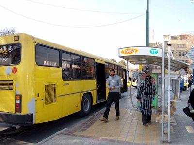 سرویسدهی ویژه ناوگان اتوبوسرانی مشهد در ماه رمضان