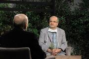 برنامه مکث میزبان علیرضا زالی می شود/ بررسی وضعیت کرونا در تهران