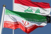 تاکید عراق برای تجارت با ایران