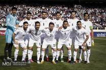ترکیب تیم ملی ایران مقابل کره جنوبی مشخص شد