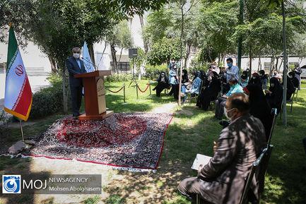 نشست خبری سخنگوی شورای نگهبان - ۲۰ مرداد ۱۳۹۹