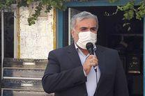 آخرین آمار بیماران فوتی کرونایی در بیمارستان اشرفی خمینی شهر