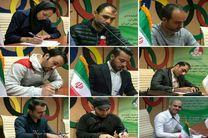 تایید 57 کاندیدا برای انتخابات کمیسیون ورزشکاران