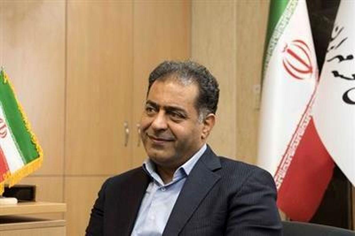 صرف جریمه دیرکرد بانک قرض الحسنه مهر ایران در امور خیر