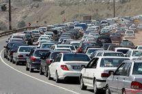 آخرین وضعیت جوی و ترافیکی جاده در 18 فروردین