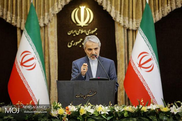 جمهوری اسلامی ایران پایبند به پیمان مرتبط با برجام است