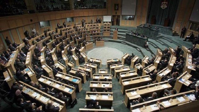 نمایندگان اردنی قوانین تبعیضآمیز کنست اسرائیل را برای جهان برملا میکنند
