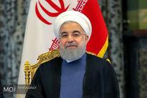 بازدید سرزده روحانی از ایستگاه سلامت مرکز اورژانس تهران