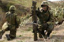 ژاپن گزینه اعزام نیرو برای مقابله با کره شمالی را بررسی می کند