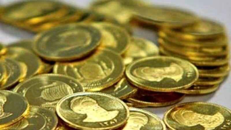 قیمت سکه 21 آبان 97 اعلام شد