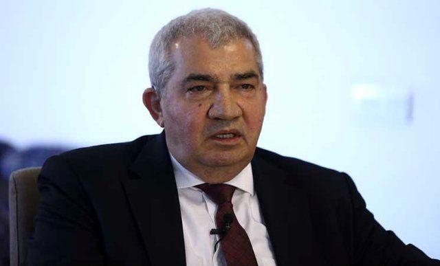 استعفای رئیس اپوزیسیون سوریه