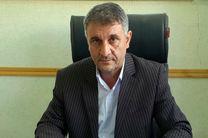 محمد روزپیکر سرپرست اداره کل حراست استانداری لرستان شد