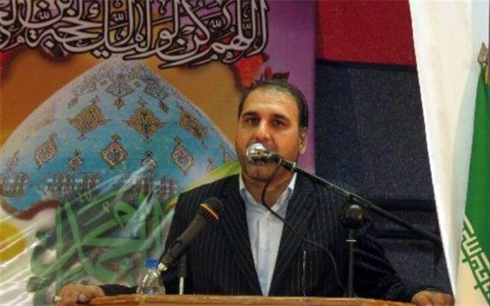 برگزاری مسابقه وصیتنامه و کلمات قصار امام(ره) در لرستان