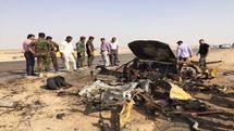 حملات تروریستی ناکام در تکریت عراق