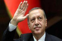 دیدار «اردوغان» و جانشین ولیعهد عربستان در پشت درهای بسته