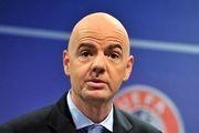 جام جهانی ۲۰۲۲ قطر بینظیر خواهد بود