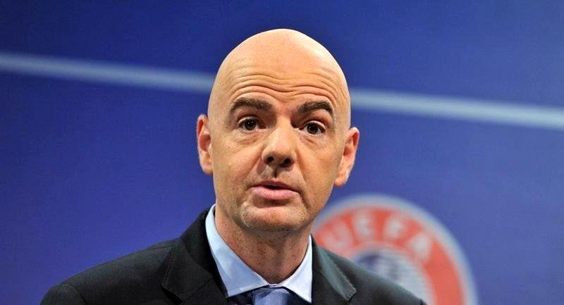 مذاکره رئیس کمیته بین المللی المپیک و فیفا در خصوص تاثیر کرونا در ورزش