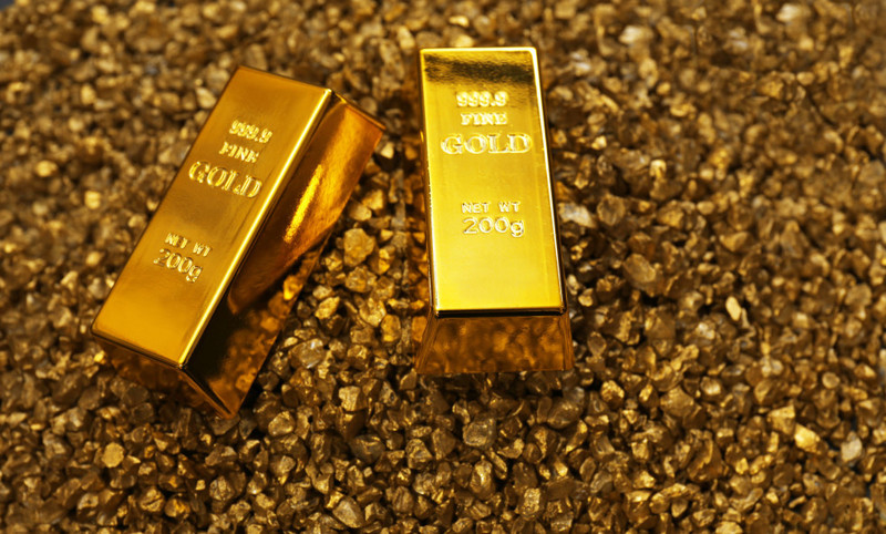 قیمت طلای جهانی کاهش یافت