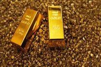 قیمت طلای جهانی  به ۳۴۴ دلار و ۱۰ سنت رسید