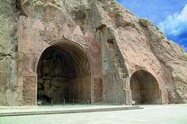 طبیعت و آثار باستانی کرمانشاه محل مناسبی برای گردشگران است