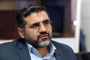پیام تسلیت وزیر ارشاد درپی درگذشت برادر آیت الله مکارم شیرازی