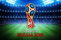 هزینه برگزاری جام جهانی ۶.۷ میلیارد دلار است