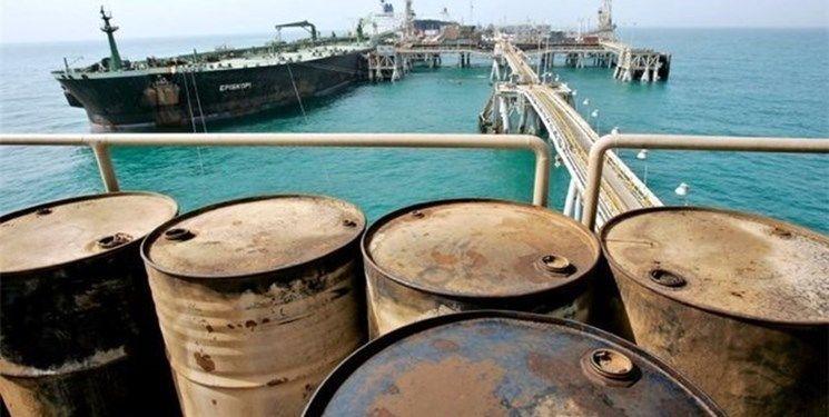 کشف سوخت قاچاق در آب های خلیج فارس
