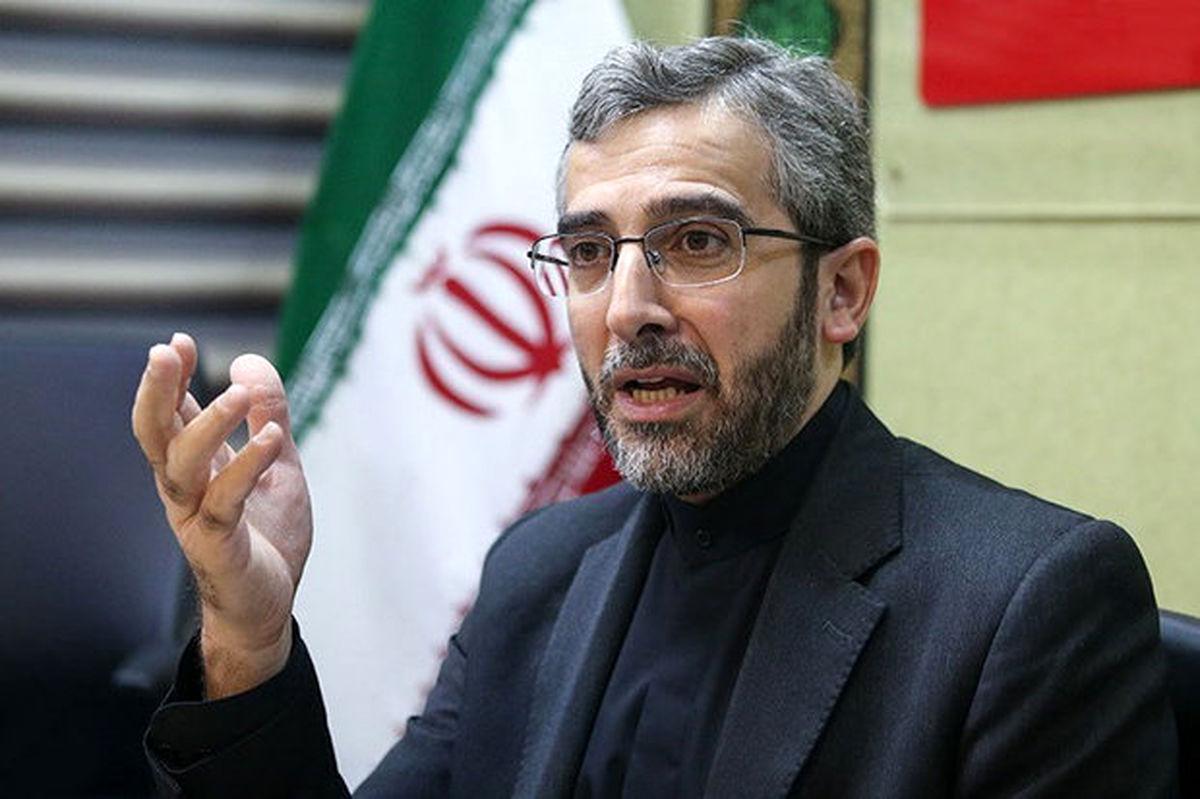پیگیری پرونده قضایی ترور شهید حاج قاسم سلیمانی در کمیته مشترک ایران و عراق