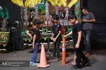 مسابقه عکاسی موبایلی پاکیزگی شهر در ایام سوگواری