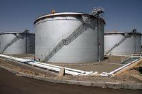 تولید نفت ایران ۲۸ هزار و ۷۰۰ بشکه در روز کاهش یافت