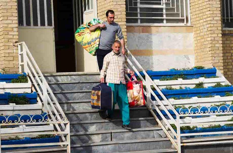 پذیرش و اسکان 70 هزار  خانوار فرهنگی در مدارس و مراکز فرهنگی هرمزگان